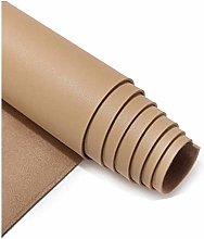 LIJINGYU Leatherette Faux Leather Fabric