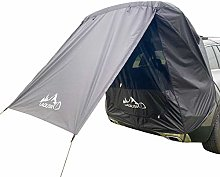 likeitwell Car Truck Tent Sunshade Rainproof
