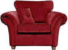 Lila Armchair Willa Arlo Interiors Upholstery