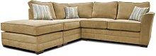 Lilah Corner Sofa Zipcode Design Upholstery