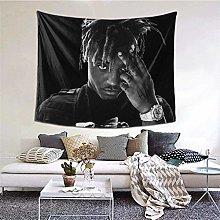 LILHXIU Music Rapper Tapestry Art Print Wall