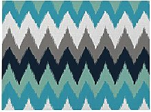 LILICEN Geometric Patterns Simple Style