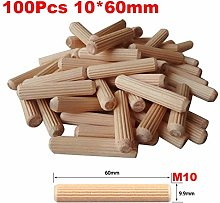 LILICEN LYJ Dowel Jig 6 8 10mm Wood HSS Drill Bits