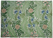 LILICEN Retro Patterns Table Napkin Insulation