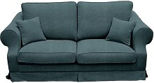 Lilly 2 Seater Big Sofa Ophelia & Co. Upholstered: