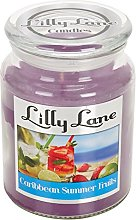 Lilly Lane Candles 18oz Jar (Caribbean Summer