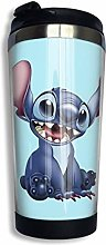Lilo and Stitch Vacuum Insulated Stainless Steel