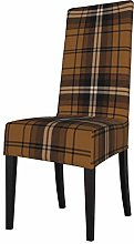 Lilyo-ltd Dining Chair Slipcovers,Campbell Of