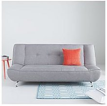 Lima Fabric Sofa Bed