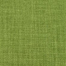 LIME GREEN LINEN LOOK DESIGNER SOFT PLAIN CURTAIN