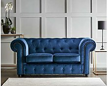 Limitless Home Alexia Chesterfield 2 Seater Sofa