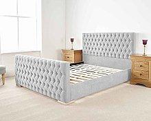 Limitless Home Raeesa Bed Frame Superking Kimiyo