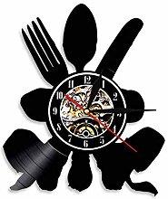 LIMN Wall Clock Kitchenware Art Decor Wall Clock