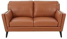 Lincoln Leather 2 Seater Sofa