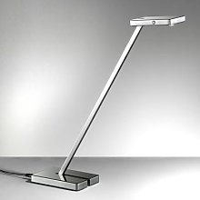 Lincoln LED desk lamp with dimmer