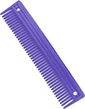 Lincoln Plastic Comb (One Size) (Purple)