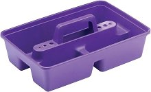 Lincoln Tack Tray (One Size) (Purple)