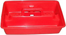 Lincoln Tack Tray (One Size) (Red)