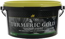 Lincoln Turmeric Gold Supplement (1kg) (Clear)