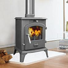 Lincsfire Ingham JA061 Luxury 5.5KW Multifuel