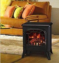 Lincsfire New 1850W Portable Electric Stove Fire
