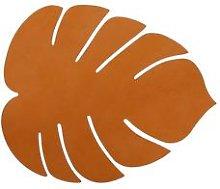 Lind Dna - Lind DNA placemat S Monstera Leaf - 260
