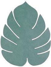 Lind Dna - Lind DNA Tischset S Monstera Leaf - 260