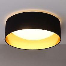 Lindby - Ceiling Light 'Coleen' (modern)