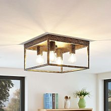 Lindby - Ceiling Light 'Lejus' dimmable)