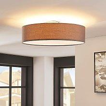 Lindby - Ceiling Light 'Sebatin' (modern)