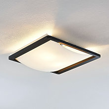 Lindby - Ceiling Light 'Shiva' dimmable