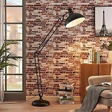 Lindby - Floor Lamp 'Giulie' (industrial