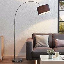 Lindby - Floor Lamp 'Kelja' (modern) in