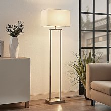 Lindby - Floor Lamp 'Sigurd' dimmable