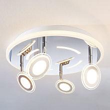 Lindby - LED Ceiling Light 'Enissa'