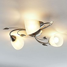 Lindby - LED Ceiling Light 'Yannie' in