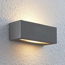 Lindby - LED Wall Light 'Nellie' dimmable