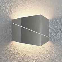 Lindby - LED Wall Light 'Nikolae' (modern)