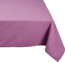Linder Acapulco Tablecloth, Rectangular, Dark
