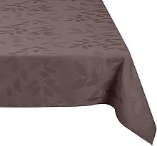 Linder Cancun Jacquard Tablecloth - Rectangular,