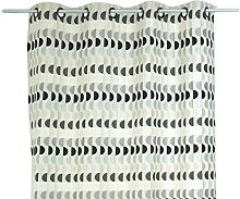 Linder Curtain with Eyelets Polyester 135x