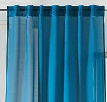 Linder Net Curtain with Eyelets