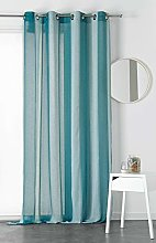 Linder Panel Curtain with Eyelets, Polyester