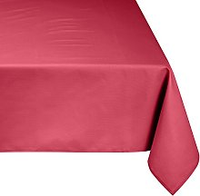 Linder Rectangular Picnic Tablecloth, beige, 160 x