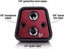 Line 6 - Sonic Port Guitar Interface iPhone, iPad,