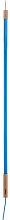 Linea Wall light with plug - LED / L 134 cm by