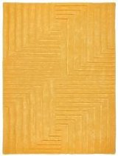 Linear Wool Rug
