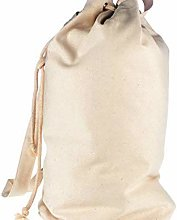 Linen Bag (28x52cm) Long Ear Natural, Textile