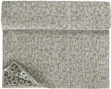 Linen & Cotton Luxury Jacquard Damask Table Runner