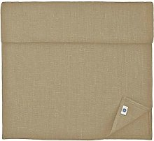 Linen & Cotton Table Runner Cloth Hygge in 100%
